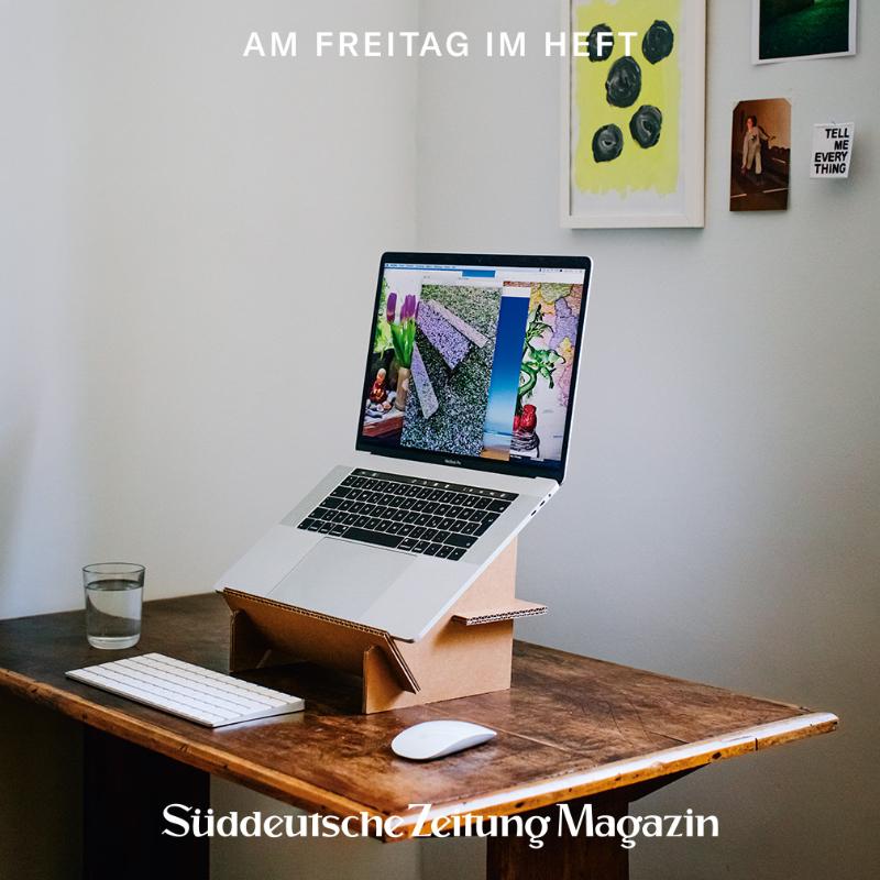 UP-GRADE_DIY-LAPTOP HALTERUNG_RALPH ZÄHRINGER_SZ-MAGAZIN_2